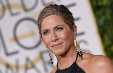 Jennifer+Aniston+Arrivals+Golden+Globe+Awards